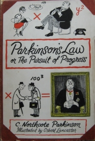 Parkinson's_Law_Book